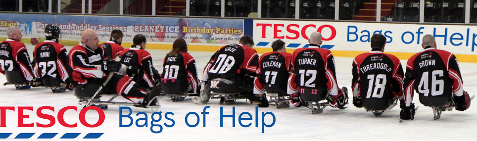Phantoms Out To Bag a Share of Tesco's Bag Fund