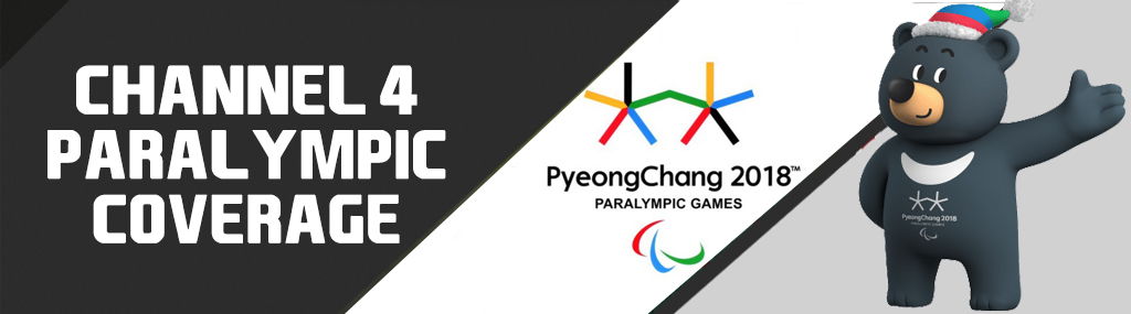 100 Hours of Paralympic Sports